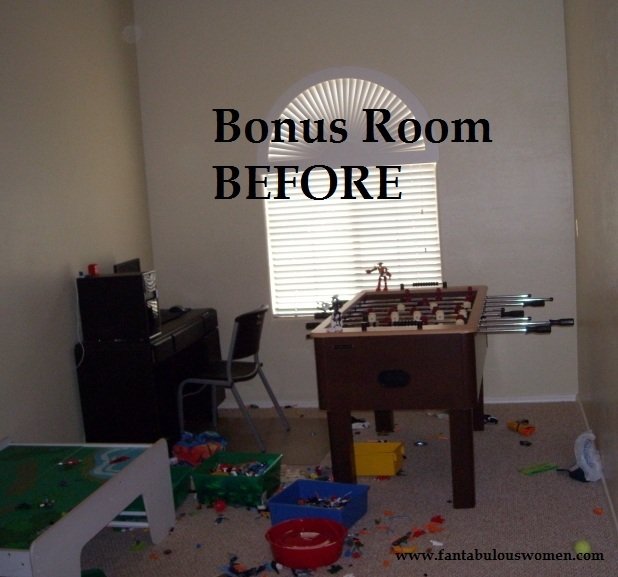bonus room studio craft room before fantabulouswomen.com