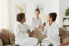 tabs spa night fantabulouswomen.com image from buzzledotcom