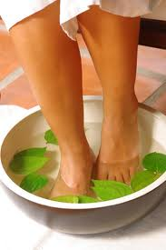 foot soak tabs spa night fantabulouswomen.com