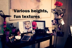 fantabulouswomen vendor tips various heights