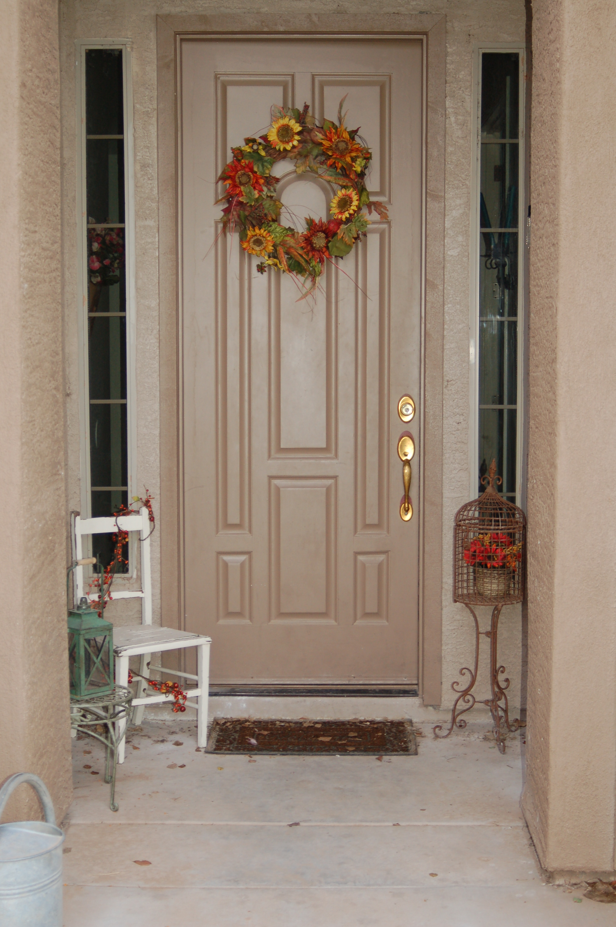 fantabulous women tabitha dumas fall front door