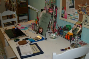my work space letmerephrasethat