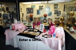 fantabulouswomen.com vendors tips raffle prize